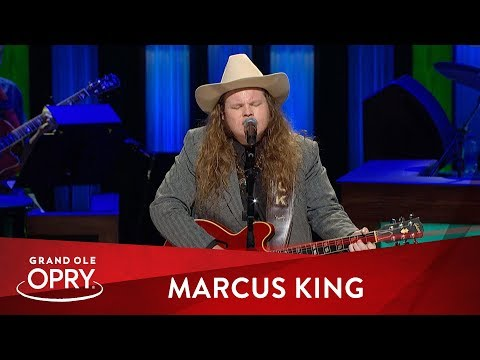 """Marcus King - """"Goodbye Carolina"""" 