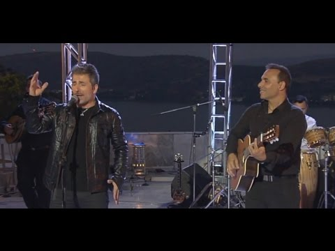 Pavlo & Remigio Pereira - Acropolis Adieu (Live in Kastoria 2015) Official Video