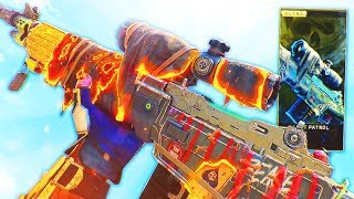 the NEW SNIPER now live.. 😱 (DLC UPDATE!)