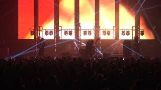 UNCLE ACID & THE DEADBEATS  Las Vegas, NV.  8-18-2019