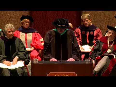 Doctor of Physical Therapy Commencement Ceremony