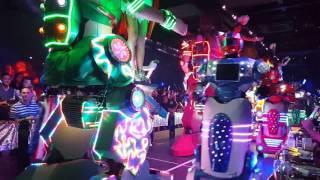 Robot Restaurant - Akihabara - Tokyo