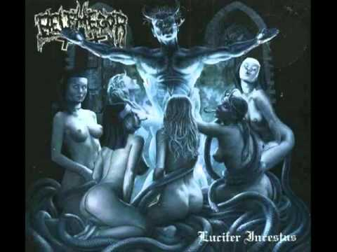 Belphegor - Demonic Staccato Erection