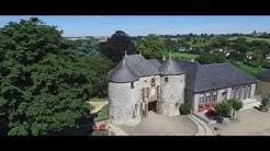 Fresnay sur Sarthe - 6 Films promotionnels commerçants - artisans