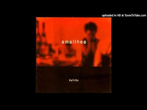 """Amalthea - (Un encuentro) Sin Lluvia (Track 8; Album: """"Kayros"""")"""