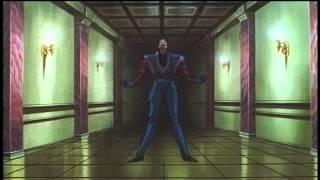 Rurouni Kenshin Ep.10 Aoshi