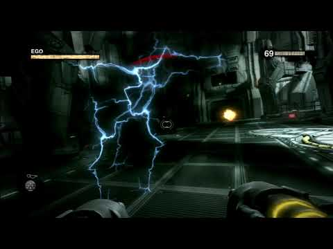 """Duke Nukem Forever - The Doctor Who Cloned Me DLC Chapter 7: """" The Doctor's In """"  """