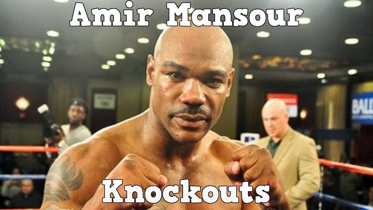 Hardcore knockout