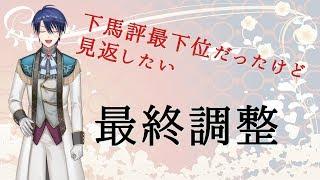 [LIVE] 【マリオカートにじさんじ杯】最終調整~~~~
