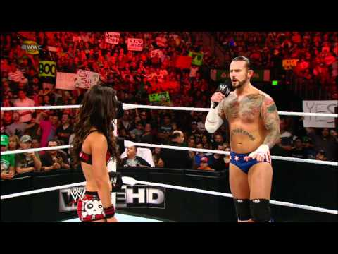 WWE Superstars - July 12, 2012