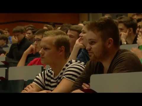 - Einführungstage an der Universität Jena - Wirtschaftswissenschaftliche Fakultät