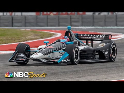 IndyCar Circuit of the Americas 2019 | EXTENDED HIGHLIGHTS | 3/24/19 | NBC Sports