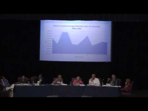 Panama City Beach City Council ,  June 11 2015