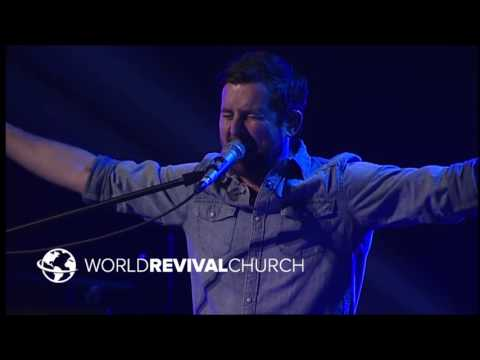 I Surrender (Hillsong) - Ben Woodward (live from World Revival Church)
