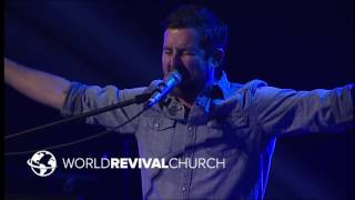 I Surrender (Hillsong) - Ben Woodward (live from World Revival Church)