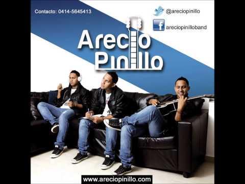 Arecio Pinillo - Abre tus alas(Versión Acústica) #BonusTrack