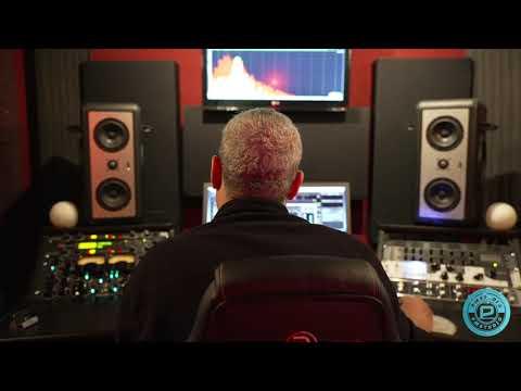 Le Studio de Mastering