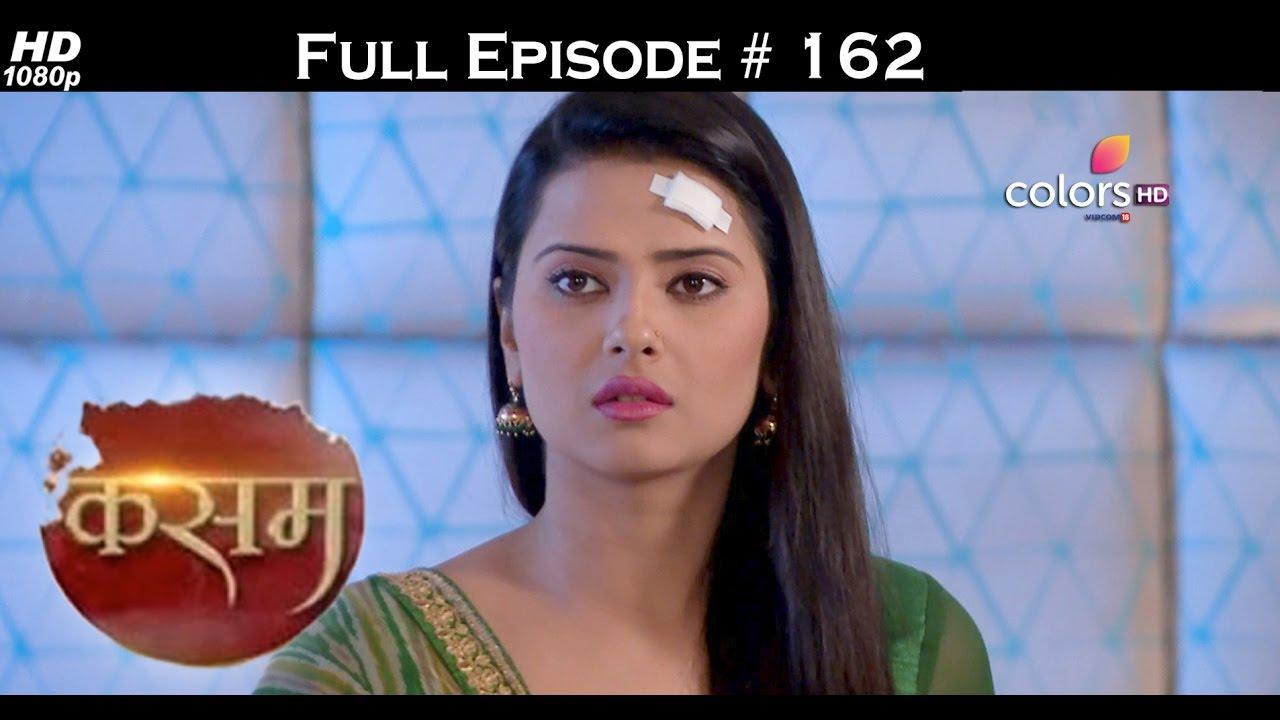 Kasam - 14th October 2016 - कसम - Full Episode (HD)
