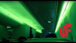 trip report air china san francisco to beijing 747 8 economy class
