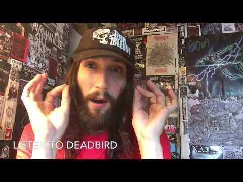 BONEGASM EPISODE XVII: DEADBIRD-LUCIFEROUS HEART (NEW SONG!) Mp3