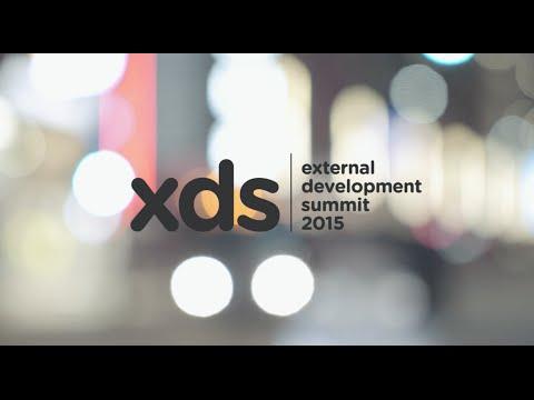 External Development Summit 2015 Wrap Video