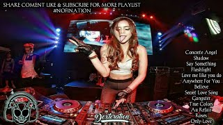 BEST DJ BREAKBEAT FULL BARAT SLOW MIX PALING ENAK BUAT NYANTAI!!