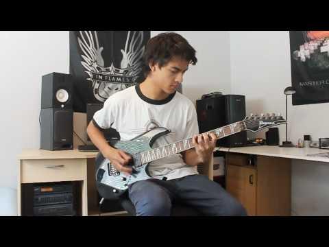 Metallica - Orion (HQ Cover)