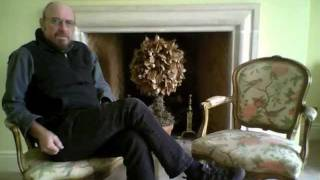 Ian Anderson Interviews Ian Anderson on TAAB 2 Part 4
