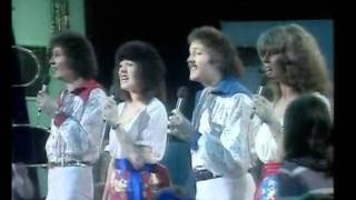 Brotherhood Of Man - Papa Louis (CHART HIT)