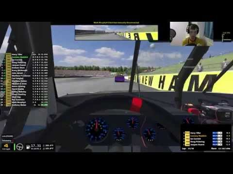 MTR Truck Series S4 - New Hampshire (Round #2)