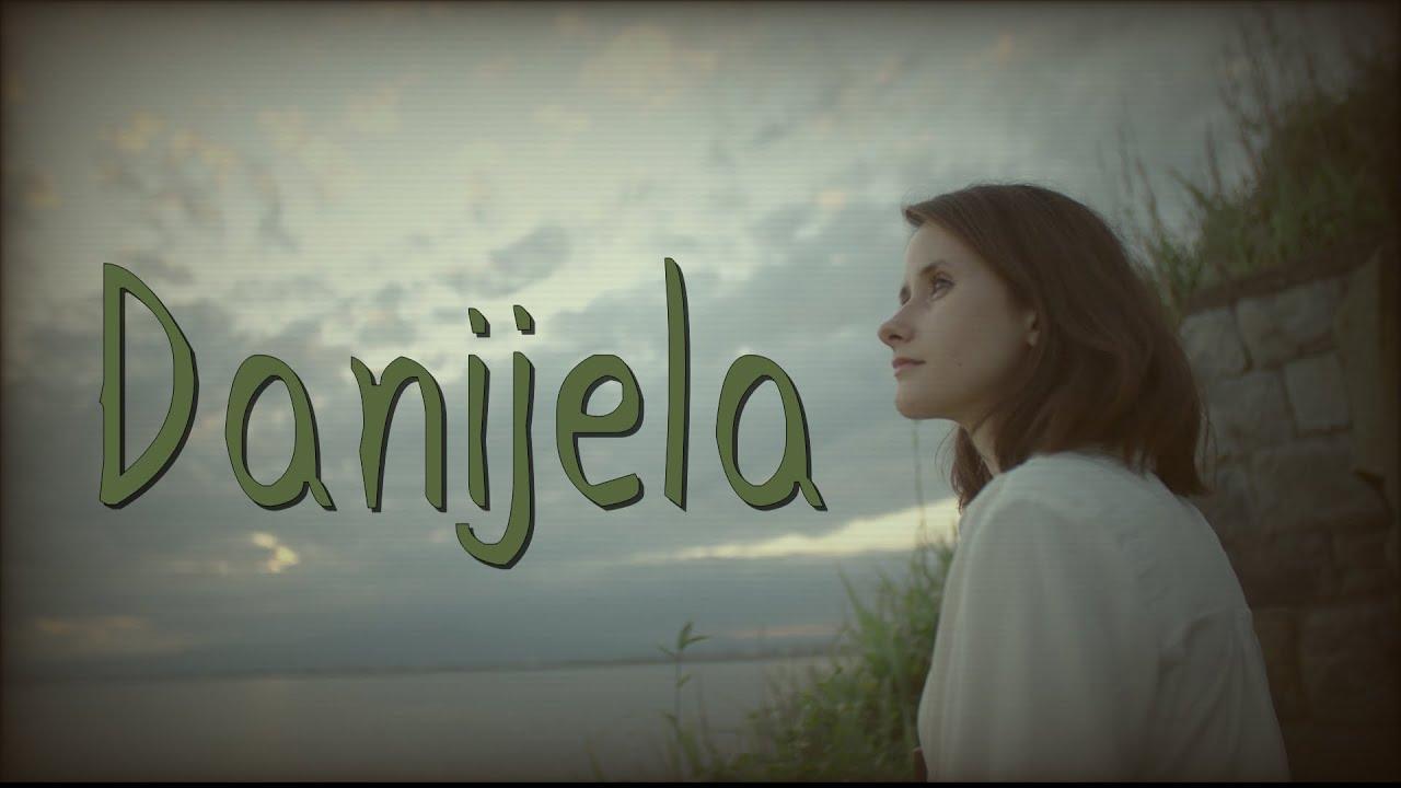Oliver Dragojević - Danijela (Official lyric video)