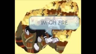 Fireball pittbull ajmv