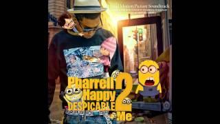 Pharrell - Happy (Ringtone)
