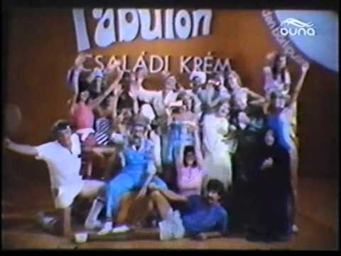 30 év Magyar Reklámfilmjei  (1960-1990) letöltés