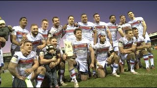 SLTV: Wildcats Triumph At Home Of Rivals