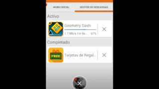 Como descargar GEOMETRY DASH gratis!! [APTOIDE]