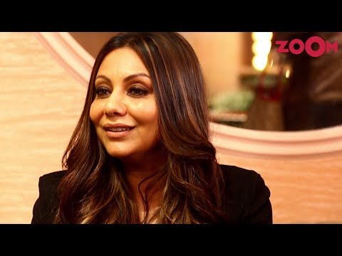Gauri Khan OPENS UP on Shah Rukh Khan's break from films and says THIS about it   Bollywood News
