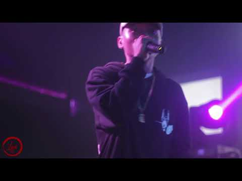 Akala Ko Nung Una - O.C. Dawgs Skusta Clee Live at Oblivion Bar & Lounge