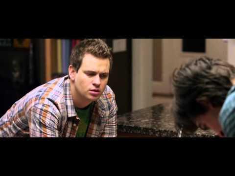 Trailer do filme Saindo do armário