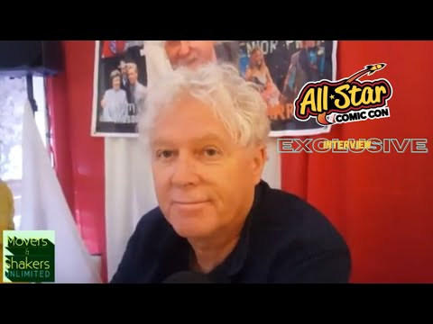 2017 NOVA Con EXCLUSIVE: Special Guest William Katt