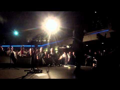 "Information Society ""Kurt's Lament"" Minneapolis 2015 stage camera"