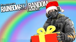 Rainbow Six Siege - Random Moments: #19 (Funny Moments Compilation)