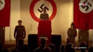 Leyla ile Mecnun - Erdal Bakkalın Hitler Konuşması HD