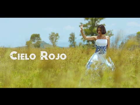 Angela Aguilar - Cielo Rojo (Video Oficial)
