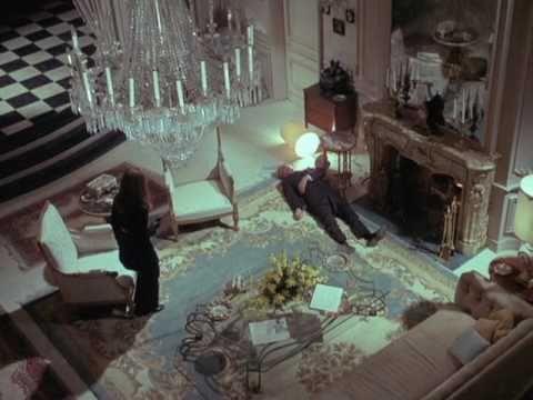 Billy Goldenberg - Ransom for a Dead Man (1971)