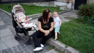 Streets of Lviv, Ukrain