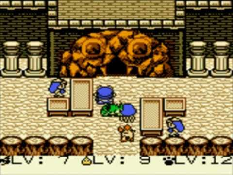 Dragon Warrior Monsters Review