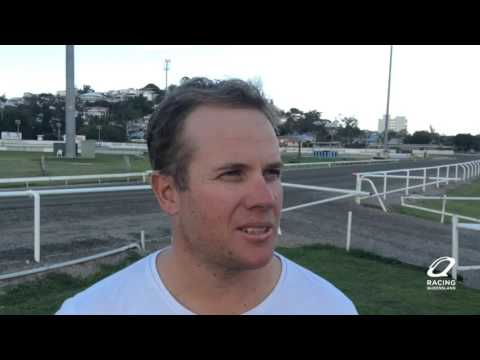 Shane Graham discusses his drive on Destreos