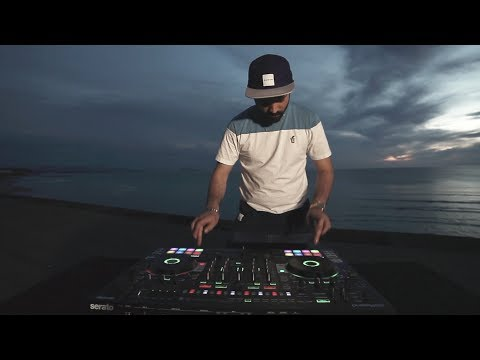 Roland & Loopmasters DJ Tools Sample Pack feat. DJ Skillz