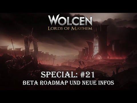 Wolcen: Lords of Mayhem - Special: #21 - Neue Beta Roadmap und Infos [S2|GERMAN/DEUTSCH]
